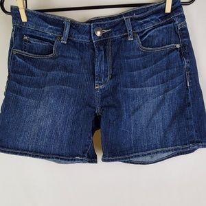Articles of Society Denim Shorts Size 28